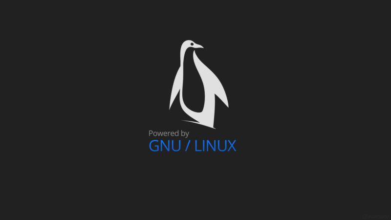 Linux вводное изображение