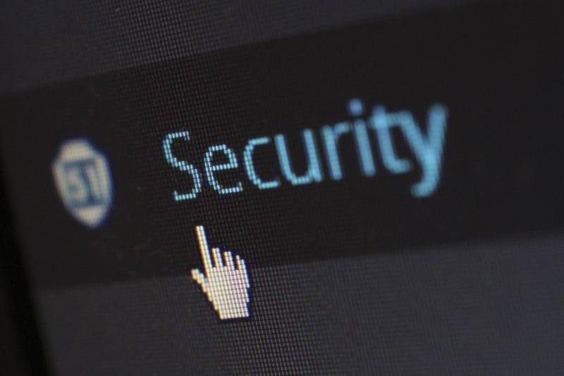 Security компьютеры