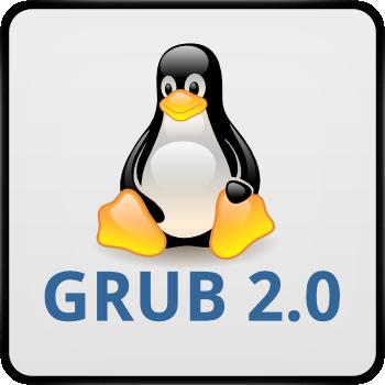Grub2 вводное изображение