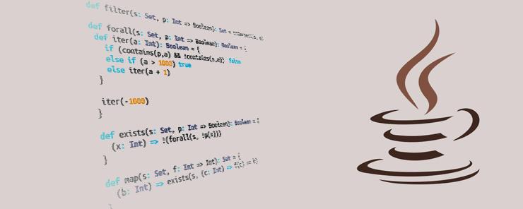 Установка Java на WIndows Логотип