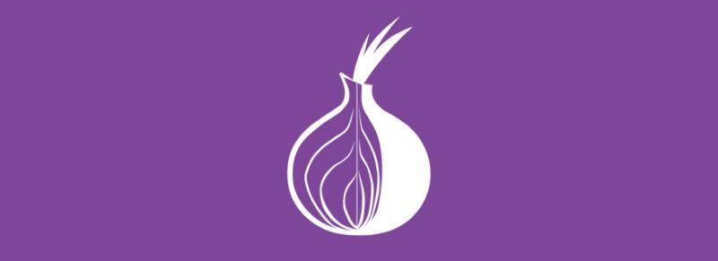 Логотип Tor