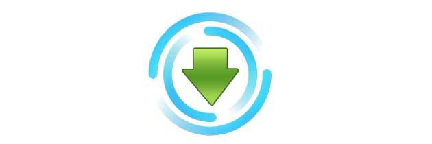 Логотип MedaiGet