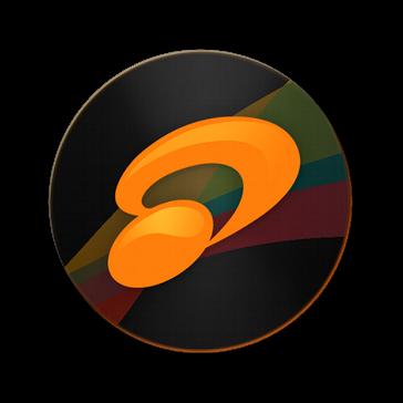 Логотип JetAudio