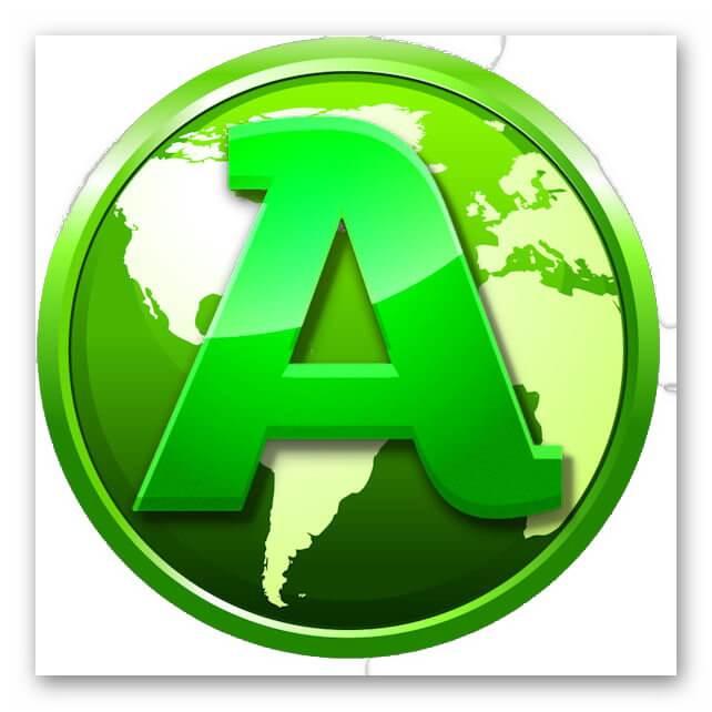 Амиго Логотип
