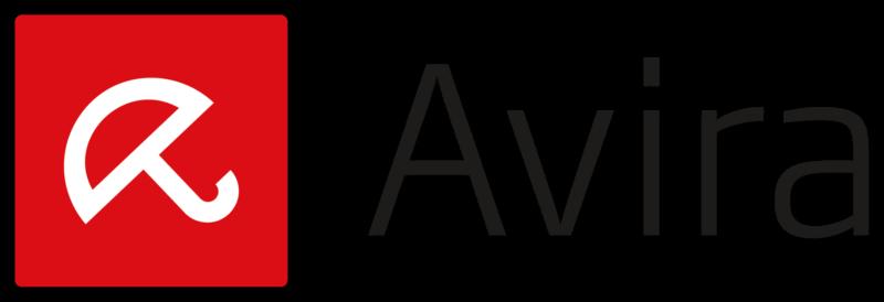 Авира логотип