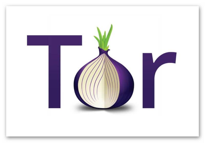 Tor логотип