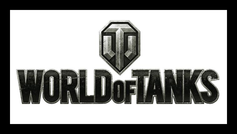Логотип World of Tanks