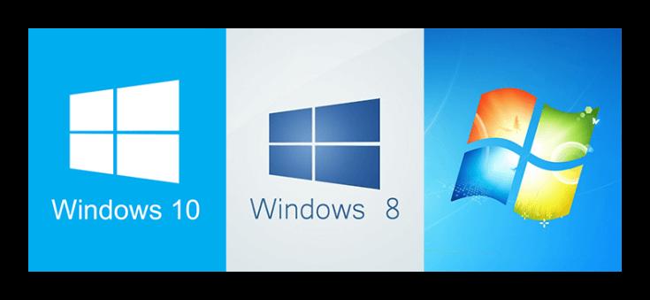 Последовательность выхода Windows
