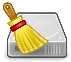 BleachBit логотип