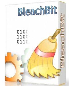 Программа BleachBit