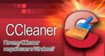 Почему CCleaner не работает в ОС Windows?