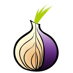 Тор лого