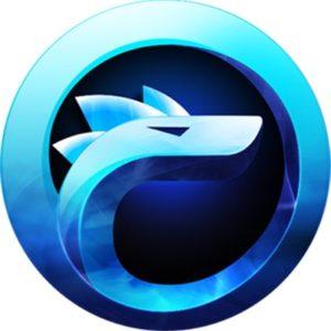 Comodo Ice Dragon логотип