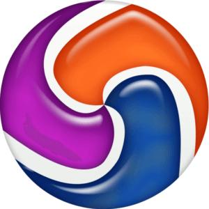 Epic Browser логотип