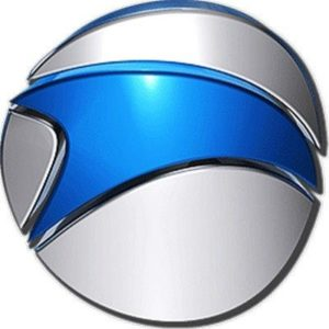 SRWare Iron логотип
