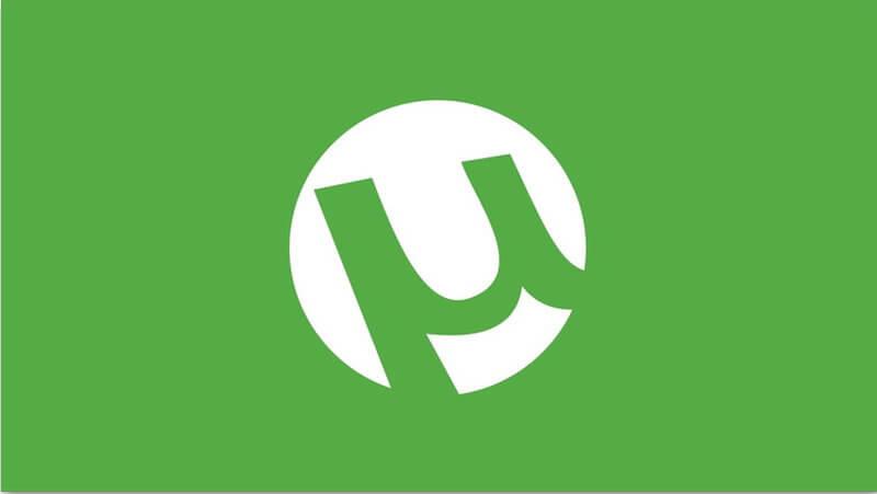 лого торрент